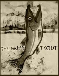 The Happy Trout